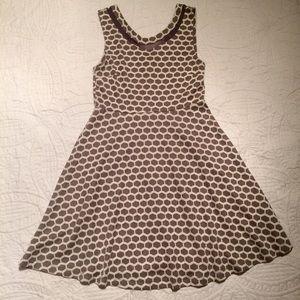 Pixley Fit & Flare Dress